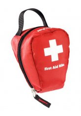Bike Bag First Aid Kit