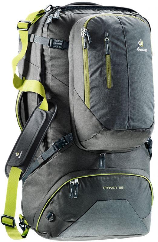 f9c0c6ef6dcb Купить рюкзак Deuter Transit 65. Мы ВСЕГДА идем навстречу | Deuter ...